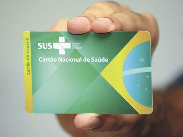 Serviços do SUS disponíveis de forma online